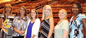 New Teachers 2015 Newnan Crossing