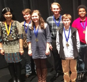 2016 Science Fair (group, cropped)