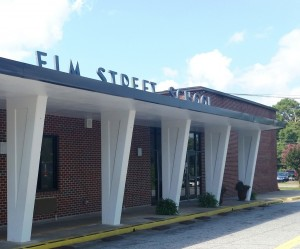 Elm Street Elementary School is celebrating its 60th anniversary this year, with a Community and Alumni Celebration on September 29.